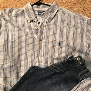 Ralph Lauren Polo Causal Shirt